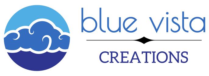 BlueVistaCreations Logo